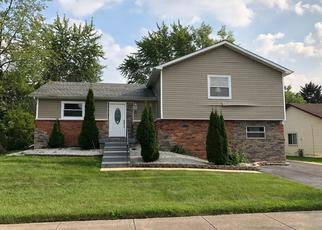 Casa en ejecución hipotecaria in Matteson, IL, 60443,  TIMBERLANE RD ID: S6324448