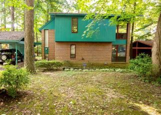 Foreclosed Home en THUNDER HILL RD, Columbia, MD - 21045