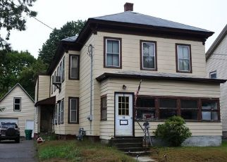 Foreclosure Home in Clinton, MA, 01510,  LEWIS ST ID: S6324773