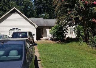 Casa en ejecución hipotecaria in Covington, GA, 30016,  MILDRED LN ID: S6324876