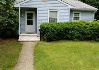 Foreclosure Home in West Berlin, NJ, 08091,  REDMAN AVE ID: S6325045