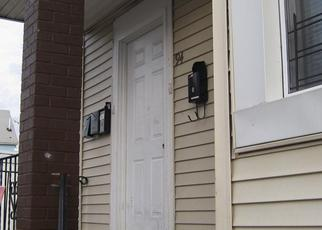 Foreclosed Home in S 14TH ST, Newark, NJ - 07107