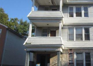 Foreclosed Home in TILLINGHAST ST, Newark, NJ - 07108