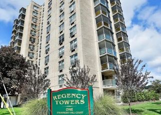 Casa en ejecución hipotecaria in Stamford, CT, 06902,  STRAWBERRY HILL CT ID: S6325495