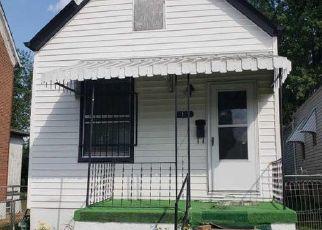 Casa en ejecución hipotecaria in Saint Louis, MO, 63120,  BELT AVE ID: S6325544