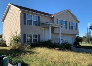 Casa en ejecución hipotecaria in Wright City, MO, 63390,  AUBURN DR ID: S6325561
