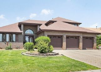 Foreclosed Home en 190TH ST, Country Club Hills, IL - 60478