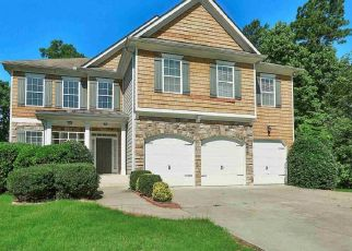 Foreclosure Home in Coweta county, GA ID: S6325816