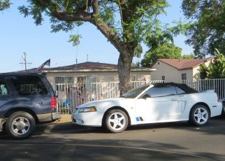 Foreclosure Home in Bell, CA, 90201,  EL CORTEZ AVE ID: S6326069