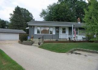 Casa en ejecución hipotecaria in Menomonee Falls, WI, 53051, W183N8520 LAWRENCE CT ID: S6326419
