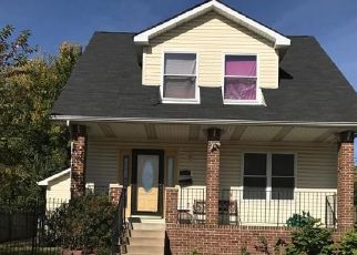 Foreclosed Home en RUSKIN AVE, Saint Louis, MO - 63115
