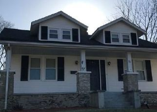 Foreclosed Home in NURSERY AVE, Woonsocket, RI - 02895