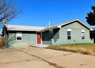 Foreclosed Home in SE DORCHESTER DR, Lawton, OK - 73501