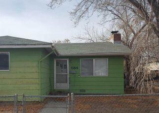 Foreclosure Home in Fallon, NV, 89406,  ESMERALDA ST ID: S6327019