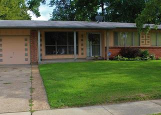 Foreclosure Home in Florissant, MO, 63033,  BUTTERCUP DR ID: S6327023