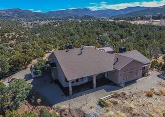 Casa en ejecución hipotecaria in Otero Condado, NM ID: S6327369
