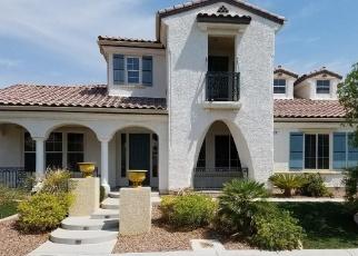 Foreclosed Home en LAUREN ASHTON AVE, Las Vegas, NV - 89131