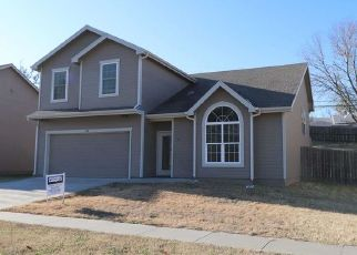 Foreclosed Homes in Junction City, KS, 66441, ID: S6327424