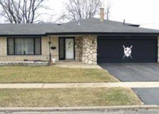 Casa en ejecución hipotecaria in South Holland, IL, 60473,  KIMBARK AVE ID: S6327436