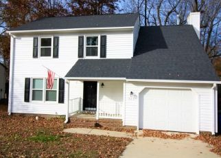Foreclosed Home in STONY RIDGE CT, Newport News, VA - 23608