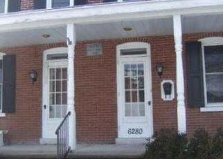 Casa en ejecución hipotecaria in East Petersburg, PA, 17520,  MAIN ST ID: S6327561