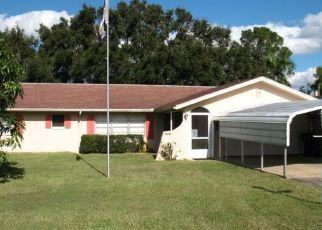 Foreclosed Home en ARLINGTON PL, Sebring, FL - 33870