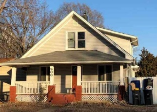 Foreclosure Home in El Dorado, KS, 67042,  N ATCHISON ST ID: S6327702