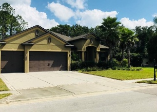 Foreclosed Home in LAGO VISTA CIR, Land O Lakes, FL - 34639