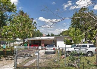 Foreclosed Home in NW 90TH ST, Miami, FL - 33147
