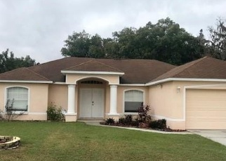 Foreclosed Home en TAYLOR BROOKE DR, Bartow, FL - 33830
