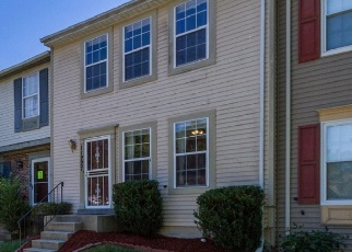 Foreclosure Home in Upper Marlboro, MD, 20774,  KETTERING PL ID: S6327800