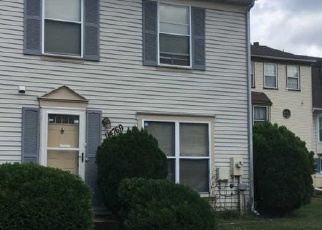 Foreclosure Home in Bowie, MD, 20715,  LONDON LN ID: S6327808