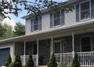 Foreclosed Home en OLD STAGE RD, Albrightsville, PA - 18210