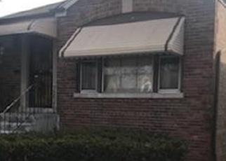 Casa en ejecución hipotecaria in Riverdale, IL, 60827,  S LA SALLE ST ID: S6327962