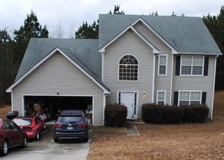 Foreclosed Home in BALD EAGLE WAY, Douglasville, GA - 30135