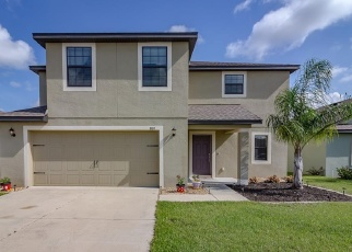 Foreclosed Home en WOODLARK DR, Haines City, FL - 33844