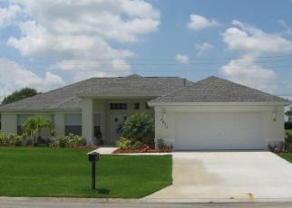 Foreclosed Home en STEPHANIE LN SW, Vero Beach, FL - 32968