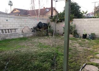 Foreclosed Home en N MERCED AVE, Ontario, CA - 91764