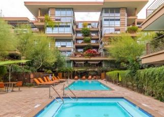 Foreclosure Home in Scottsdale, AZ, 85251,  E RANCHO VISTA DR ID: S6328402