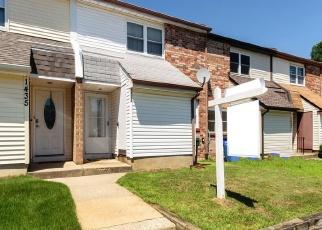 Casa en ejecución hipotecaria in Bensalem, PA, 19020,  ATTERBURY WAY ID: S6328464