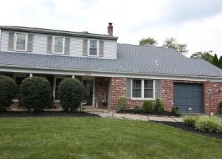 Casa en ejecución hipotecaria in Langhorne, PA, 19047,  GARDEN CT ID: S6328595