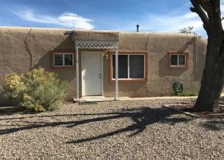 Casa en ejecución hipotecaria in Albuquerque, NM, 87110,  MONTCLAIRE DR NE ID: S6328730