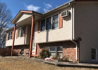 Foreclosed Home in OLD CLOVE RD, Sussex, NJ - 07461