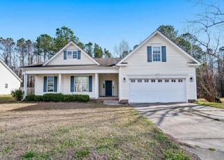 Foreclosed Home in PALISADES WAY, New Bern, NC - 28560