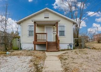 Casa en ejecución hipotecaria in Saint Louis, MO, 63147,  WALTER AVE ID: S6329060