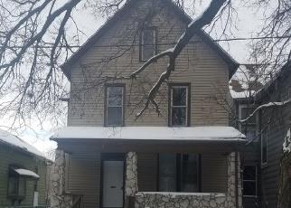 Casa en ejecución hipotecaria in Chicago, IL, 60621,  S PERRY AVE ID: S6329079