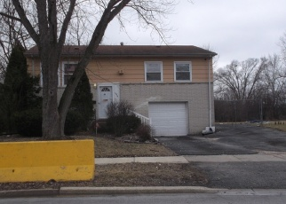 Foreclosure Home in Chicago Heights, IL, 60411,  BEACON BLVD ID: S6329102