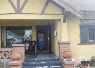 Casa en ejecución hipotecaria in Los Angeles, CA, 90062,  W 49TH ST ID: S6329185