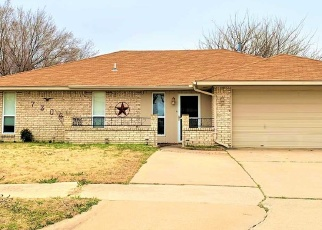 Foreclosed Homes in Lawton, OK, 73505, ID: S6329236