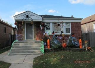 Casa en ejecución hipotecaria in Chicago, IL, 60652,  W 81ST ST ID: S6329257